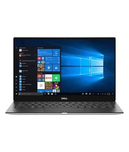 Dell XPS 13 Core i7 8th Gen 16GB 512GB SSD Laptop (9380) - Official Warranty