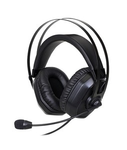 Cooler Master MasterPulse MH320 Over-Ear Gaming Headset (MH-320)