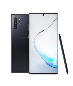 Samsung Galaxy Note 10+ 256GB 12GB Dual Sim Aura Black - Non PTA Compliant