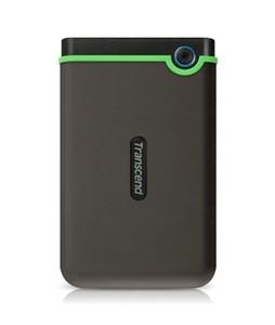 Transcend 1TB Storejet 25MC Portable Hard Drive