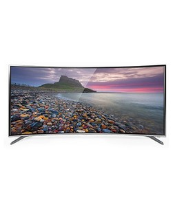 Changhong Ruba 65 UHD 4K Smart Curved LED TV (UD65F7300i)