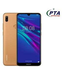 Huawei Y6 Prime 2019 32GB 2GB RAM Dual Sim Amber Brown