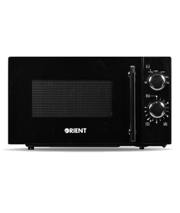 Orient Solo Microwave Oven 20 Ltr (OM-23P70H)