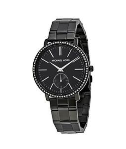 Michael Kors Jaryn Womens Watch Black (MK3566)