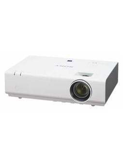 Sony lumens XGA portable projector (VPL-EX255)