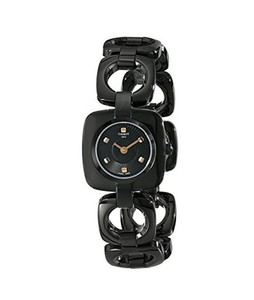 Tissot Odaci-T Womens Watch Black (T0201091105100)