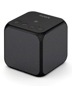 Sony Portable Bluetooth Speaker Black (SRS-X11)