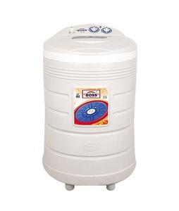 Boss Single Tub 10kg Top Load Washing Machine (KE-1500)