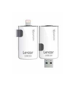 Lexar 16GB JumpDrive USB 3.0 Flash Drive (M20i)