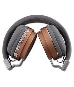 Audionic Blue Beats Bluetooth Over-Ear Headphones (B-888)