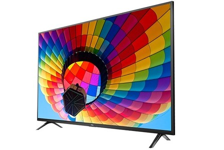 TCL 40 Full HD LED TV (40D3000)