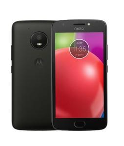 Motorola Moto E4 16GB Single Sim Black (XT1766)