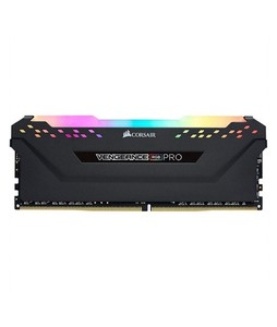 Corsair Vengeance RGB Pro 8GB DDR4 DRAM Memory For Desktop (CMW8GX4M1E3200C16)