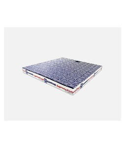 Diamond Supreme Foam Mattress - 78x72x8
