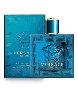 Versace Eros EDT Perfume For Men 100ML