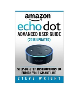 Amazon Echo Dot Book