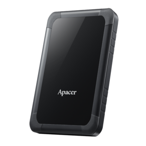 Apacer AC532 Shockproof 1TB Portable Hard Drive