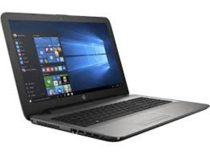 HP 15.6 Core i3 7th Gen 4GB 1TB Touch Notebook Pale Mint (15-BS048CL) - Refurbished