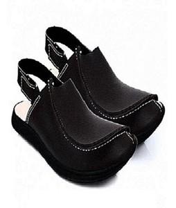 Khokhar Stockits Traditional Peshawari Sandals Black
