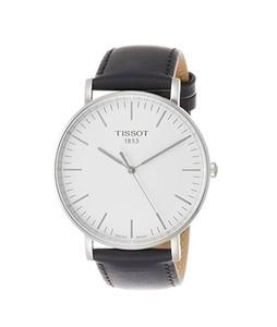 Tissot Everytime Mens Watch Black (T1096101603100)