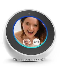 Amazon Echo Spot 2nd Generation White