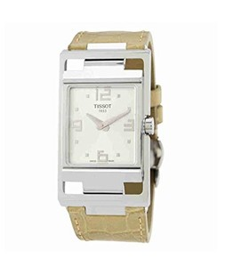 Tissot My T Womens Watch Cream (T0323091603700)