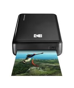 Kodak Mini 2 HD Wireless Mobile Instant Photo Printer Black