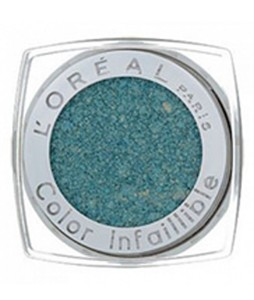 LOreal Paris Infaillible Eye Shadow Innocent Turquoise (031)