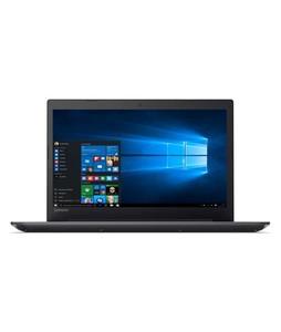 Lenovo Ideapad 330 15.6 Core i5 8th Gen 4GB 1TB Laptop Onyx Black - Official Warranty