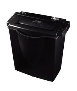 Aurora Paper Shredder Black (AS680SB)