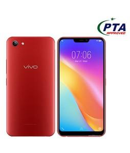 Vivo Y81i 16GB 2GB Dual Sim Red - Official Warranty