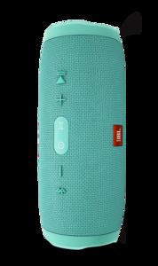 JBL Charge 3 Waterproof Portable Bluetooth Speaker - Teal