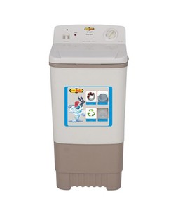Super Asia Saver Spin Top Load 7KG Washing Machine (SD-518)