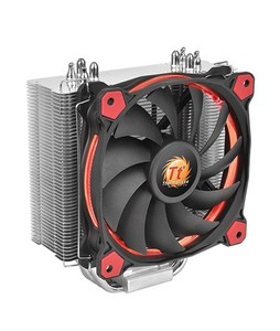 Thermaltake Riing Silent 12 Red CPU Cooler