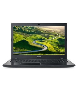 Acer Aspire E5 15.6 Core i3 8th Gen 4GB 1TB Laptop (E5-576) - Without Warranty