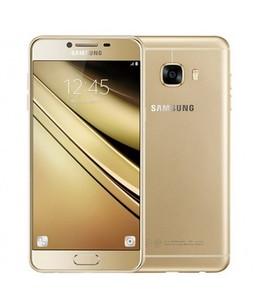 Samsung Galaxy C7 Dual Sim 64GB Gold