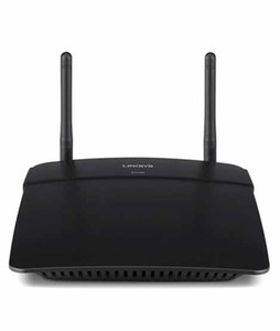 Linksys N300 Wi-Fi Router (E1700)