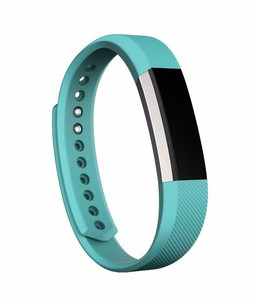 Fitbit Alta Activity Tracker Teal