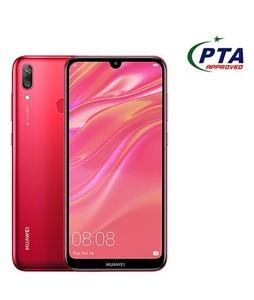 Huawei Y7 Prime 2019 32GB Dual Sim Coral Red