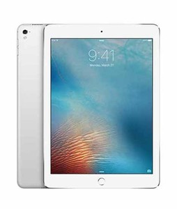 Apple iPad Pro 9.7 128GB WiFi Silver