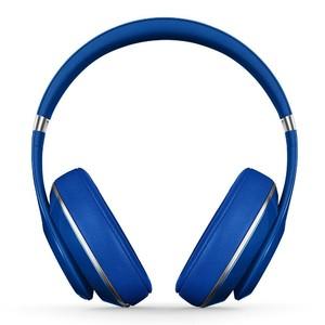 Beats Studio 2.0 Wired Headphone Blue