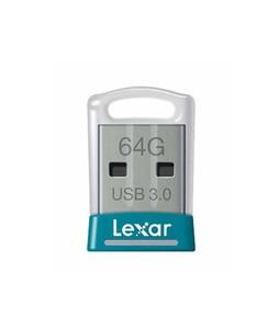 Lexar 64GB JumpDrive USB 3.0 Flash Drive (S45)
