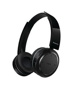 Panasonic Wireless Bluetooth On-Ear Stereo Headphones (RP-BTD5)