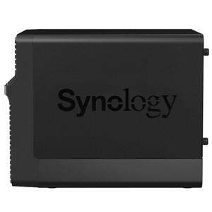 Synology DiskStation (DS416j)
