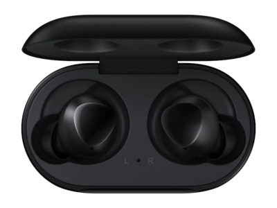 Samsung Galaxy Buds with Charging Case Black