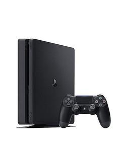 Sony PlayStation 4 Slim 500GB Black (Region 2)