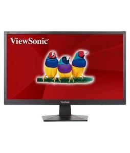 ViewSonic 24 Full HD LCD Monitor (VA2407H)