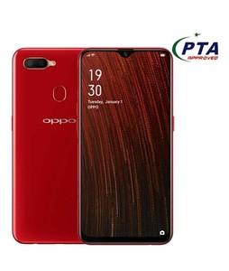 Oppo A5s 32GB 3GB RAM Dual Sim Red
