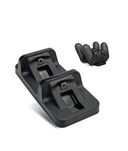 Dobe Dual Charging Dock For PS4 Wireless Controller