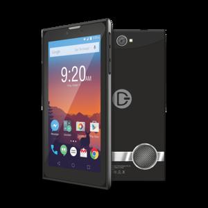 Dany Genius Blaster 7 8GB Wifi Tablet Grey (G-7)